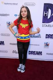 alexa nisenson starlight u0027s dream halloween party in los angeles