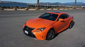 2015 lexus rc 350 f sport review 2015 lexus rc 350 f sport review roadshow