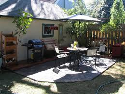 Little Backyard Ideas by Stylish Small Backyard Ideas Without Grass Small Backyard