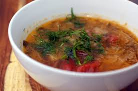 paleo beef and cabbage soup recipe