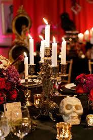 Elegant Halloween Wedding My Wedding by Best 25 Chic Halloween Ideas On Pinterest Chic Halloween Decor