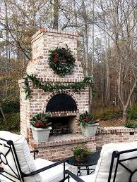 Backyard Fireplace Ideas 8 Best Fireplaces Images On Pinterest Garden Backyard Fireplace