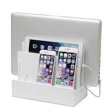 Wall Mounted Cell Phone Charging Station by Our New Line Of High Gloss Charging Stations Can Bring A Splash Of