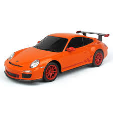 porsche gt3 rs orange rastar rc porsche 911 gt3 rs car orange rc cars homeshop18