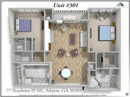 77 peachtree place ne 301 atlanta georgia 30309 beacham beacham company