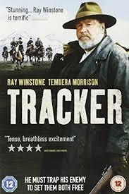 gangster film ray winstone tracker dvd amazon co uk ray winstone temuera morrison andy