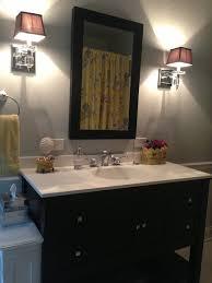 installing a bathroom vanity bathroom decoration