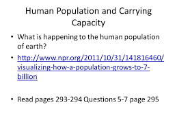 population ecology science 10 definitions population a group of