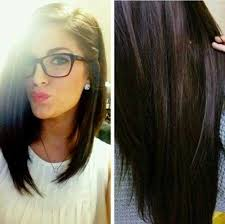 long bobs with dark hair photo gallery of long hairstyles bob viewing 14 of 15 photos