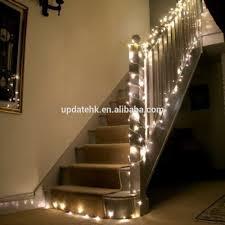 Halloween Fairy Lights by Home Garden Decoration Christmas Flash Solar String Lights Solar