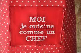 2 cuisinez comme un chef tablier enfant moi je cuisine comme un chef avec prénom un grand