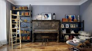 Bedroom Ideas For Music Lovers Pinterest Discover And Save Creative Ideas Music Room Decor Ideas