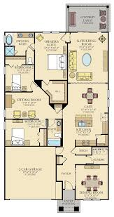 charle new home plan in bainebridge estates by lennar