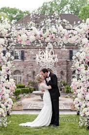 wedding arches chuppa best 25 floral arch ideas on wedding arches weddings