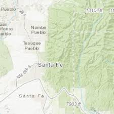 am agement bureaux open space santa lake recreation area bureau of land management
