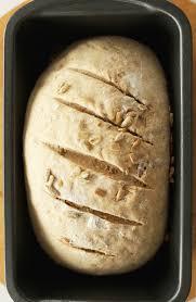 Wholemeal Bread Machine Recipe Easy Whole Wheat Bread Minimalist Baker Recipes