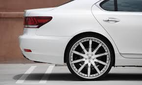 lexus ls 460 custom lexani luxury wheels vehicle gallery 2013 lexus ls 460
