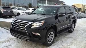 lexus gx 460 model change new black 2015 lexus gx 460 4wd executive package review