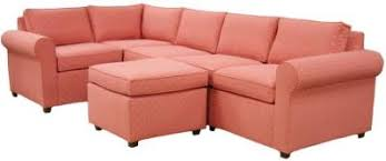 Pink Sectional Sofa Photos Examples Custom Sectional Sofas Carolina Chair Furniture