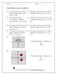 equation of a line worksheet five pack math worksheets land