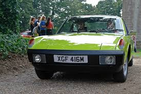 old porsche 914 retro road test porsche 914 motoring research