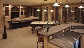 basement layouts home design 89 awesome basement rec room ideass