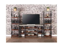 legends furniture steampunk collection industrial entertainment