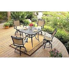 High Table Patio Set Bar Top Patio Furniture U2013 Bangkokbest Net