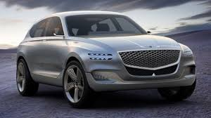 hyundai luxury suv gv80 suv hyundai genesis luxury car brand plays with stylish