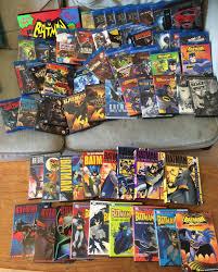 my for now complete batman dvd collection batman