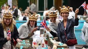 pictures queen u0027s birthday bbc
