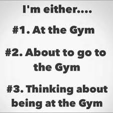 funny gym quotes popsugar fitness
