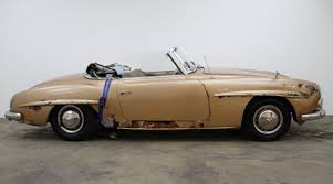 1960 mercedes for sale what s my 1960 mercedes 190sl worth alexmanos com