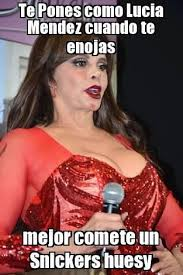 Lucia Mendez Meme - ideal nice lucia mendez meme similar image search for post sylvester