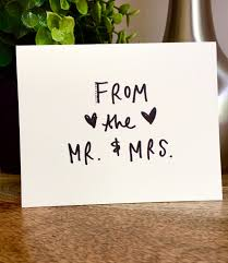 thank you cards bulk wedding greeting card bulk mr and mrs thank you cards 10 rustic