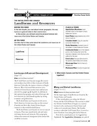 all worksheets north america geography worksheets printable