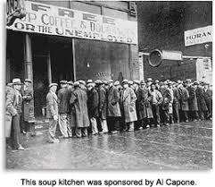 soup kitchens in island depression era soup kitchens