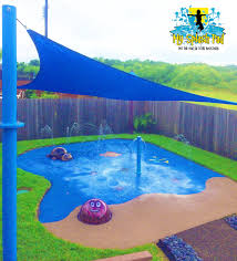 it u0027s called a u0027splash pad u0027 u0026 you can put it in your backyard what