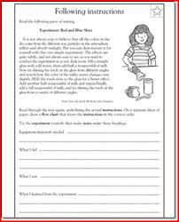 free grade language arts worksheets 28 templates common math
