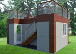 garden office with roof deck design a home office for the