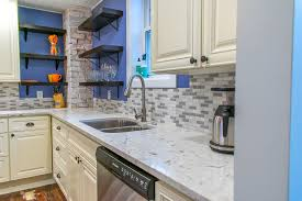 kitchen cabinets with white quartz countertops kitchen quartz image galleries for inspiration
