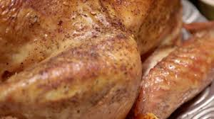 rachael ray thanksgiving turkey recipe