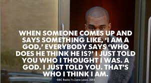 quotes kanye west 23 quotes that prove kanye has a god complex pop culture gallery
