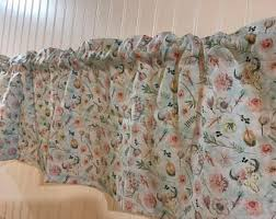 Rustic Curtains And Valances Rustic Valance Etsy