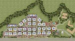 green plans site plan stanford west apartments