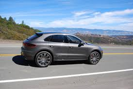 macan porsche turbo review 2015 porsche macan turbo car reviews and news at