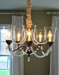 Brass Chandelier Makeover 60 Easy Diy Chandelier Ideas That Will Beautify Your Home Diy