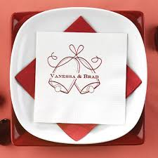 cheap wedding napkins cheap wedding napkins some creative ideas elasdress