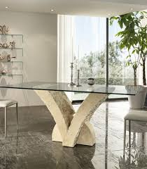 tavolo sala da pranzo tavoli sala da pranzo moderni anche salvaspazio con sedie a