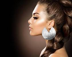 large earrings etsy